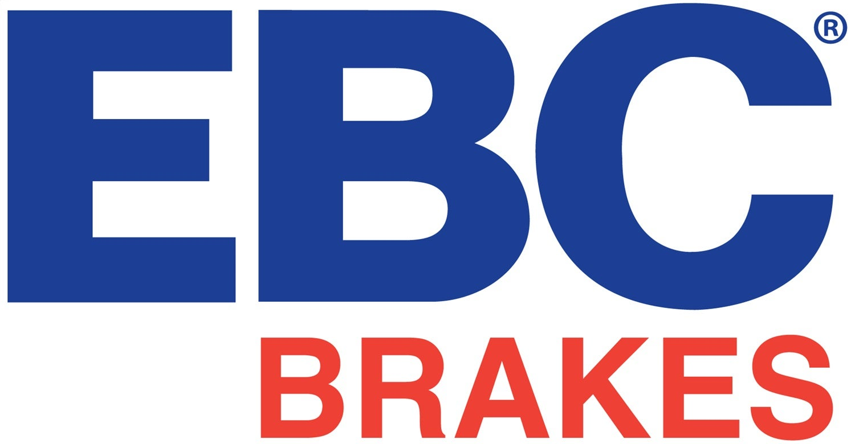 EBC Brakes DP4954R Yellowstuff Street and Track Brake Pad