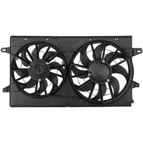 Spectra Premium CF20064 A//C Condenser Fan Assembly